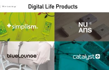 デジタルライフを豊かにする製品を「伝える」のがセールスの主たる目的