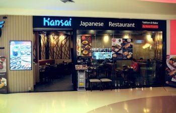 タイ王国は日本食好きの様子。