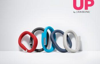 UP by Jawbone再始動、4月発売