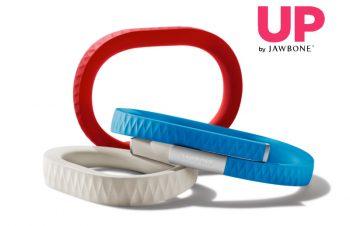 UP by Jawboneについての現状