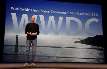 ハードウェア無しだが、盛りだくさんのWWDCキーノートスピーチ