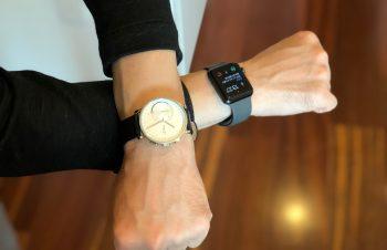 Apple Watchの落とし穴
