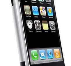 iPhoneに4つのアプリケーションを追加(その2)