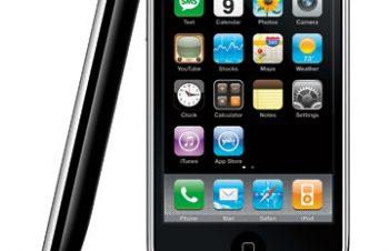 ライフスタイルを変えるiPhone