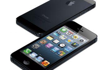 一番のサプライズはiPhone 5