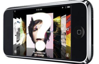 勝手に6G iPod