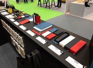 トリニティ、インテリア ライフスタイル2019展にて、NuAnsの新製品を先行展示