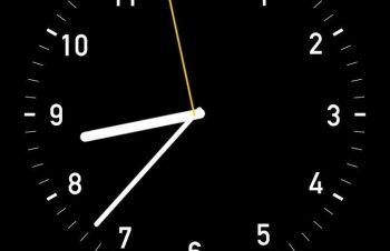 過去には、こんなアプリもやりましたよ。時計とカレンダーと天気予報がシンプルにまとまったNuAns CONE 用のアプリ。こちらも、誰でも無料で使えます。
