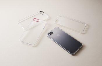 iPhone SE(第2世代)/8 / 7 / 6s / 6 [Turtle] ハイブリッドケース 埃ガード