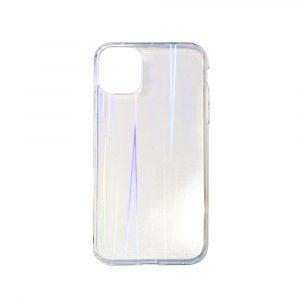 iPhone 11 Pro [Turtle] ハイブリッドケース ホログラム – クリア