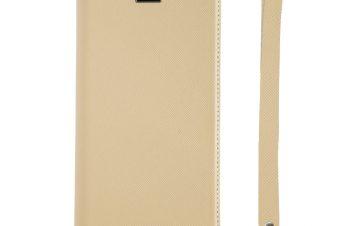 iPhone 11 [FlipNote Smart] 耐衝撃フリップノートケース – グレー