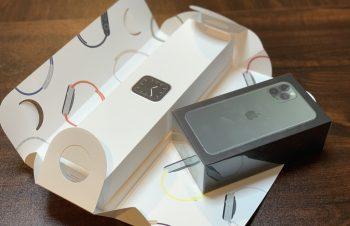 Apple Watch ECG機能を追いかけるシリーズ(日本で購入したApple Watch 5)