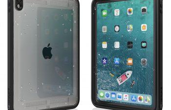 カタリスト完全防水ケース for 11インチ iPad Pro (2018)