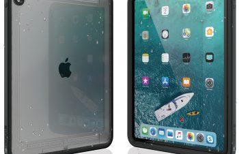 カタリスト完全防水ケース for 12.9インチ iPad Pro (2018)