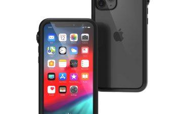 カタリスト iPhone 11 Pro 衝撃吸収ケース