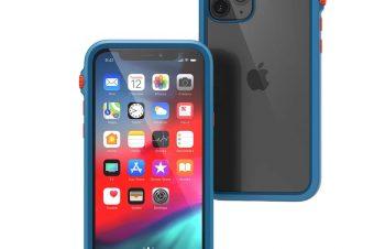 カタリスト iPhone 11 Pro 衝撃吸収ケース – ブルー