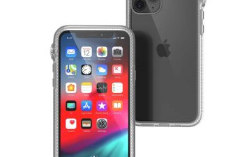 カタリスト iPhone 11 Pro 衝撃吸収ケース – クリア