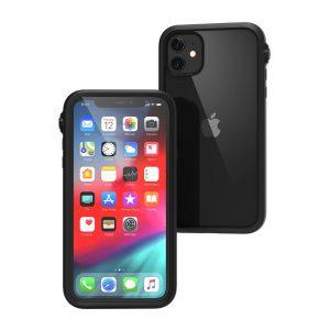 カタリスト iPhone 11 衝撃吸収ケース – ブラック