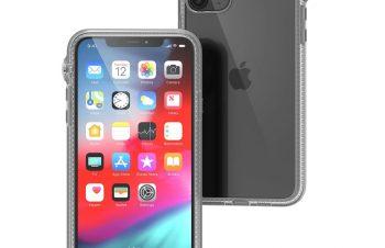カタリスト iPhone 11 Pro Max 衝撃吸収ケース – クリア
