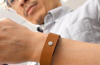 健康を促すグッドデザイン。 内側にも外側にもこだわった新型ウェアラブルデバイス「weara(ウェアラ)」登場