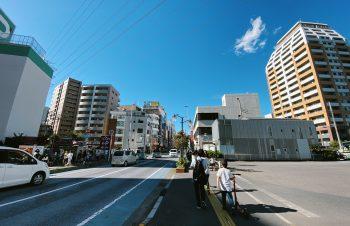 台風一過。過去最大級のアラート祭りとAUGM東京延期。