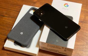 Googleがつくりたかったスマートフォン「Pixel 4」がやってきた