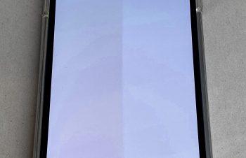 紫外線の恐怖。一刻も早くiPhoneを劣化から守ってほしい