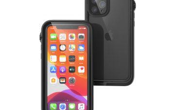 カタリストケース for iPhone 11 Pro – ブラック