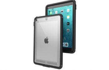 トリニティ、第3世代「iPad Air」向け「カタリスト 完全防水ケース」発売