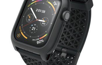 カタリスト 衝撃吸収ケース for Apple Watch Series 6/5/4/SE(44mm)