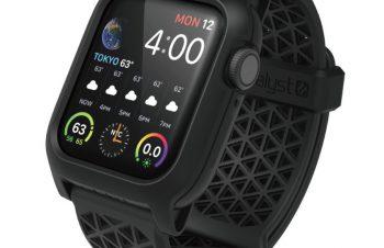 カタリスト 衝撃吸収ケース for Apple Watch Series 6/5/4/SE(40mm)