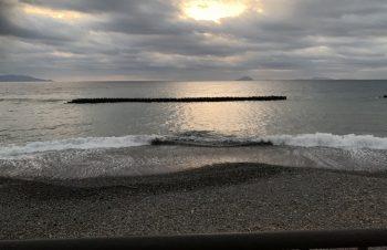 お正月を過ごした静岡県の伊豆エリアがオススメというお話