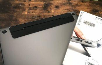 【レビュー】MacBookユーザーでKickflip使ってない人いる?【16インチでもOK】
