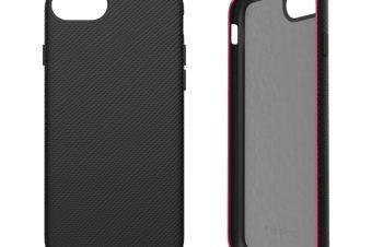 iPhone SE(第2世代)/8/7/6s/6 [NUNO] バックケース – ピンク