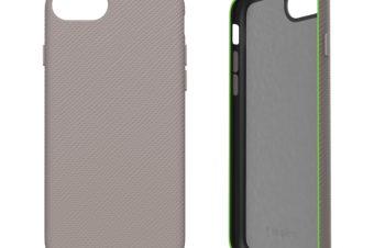 iPhone SE(第2世代)/8/7/6s/6 [NUNO] バックケース – グリーン