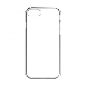 iPhone SE(第2世代)/8/7 [GLASSICA] 背面ガラスケース – クリア