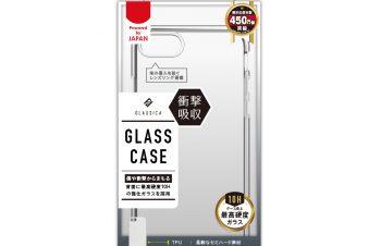 iPhone SE(第2世代)/8/7 [GLASSICA] 背面ガラスケース