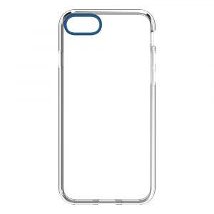 iPhone SE(第2世代)/8/7 [GLASSICA] 背面ガラスケース – ブルー