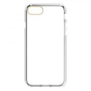 iPhone SE(第2世代)/8/7 [GLASSICA] 背面ガラスケース – ブラウン