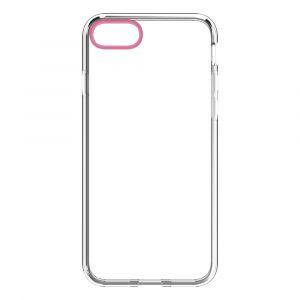 iPhone SE(第2世代)/8/7 [GLASSICA] 背面ガラスケース – ピンク