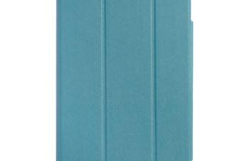iPad(第8世代) / iPad (第7世代)/ iPad Air(第3世代)/ iPad Pro 10.5インチ  [FlipNote Light] 極薄軽量 サフィアーノ フリップノートケース – ブルー