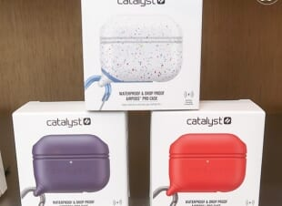 Apple Store、CatalystのAirPods Pro用防水ケース「Catalyst Waterproof Case for AirPods Pro – Special Edition」に新色追加