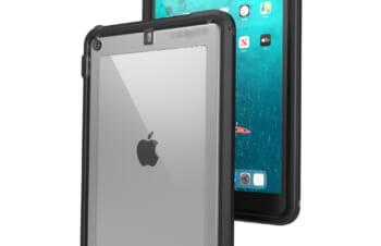 トリニティ、iPad(第7世代)に対応した「カタリストケース 完全防水ケース」を発売