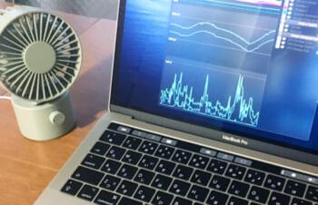 MacBookシリーズの発熱・熱暴走対策おすすめ5選と注意点