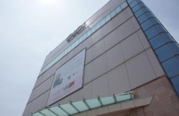 本日8月7日から、マルイファミリー志木でポップアップ店舗がスタート!