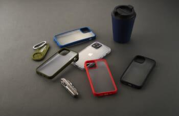アウトドア系が好きな方におすすめ! iPhone 12 シリーズ対応ガラス&ケース