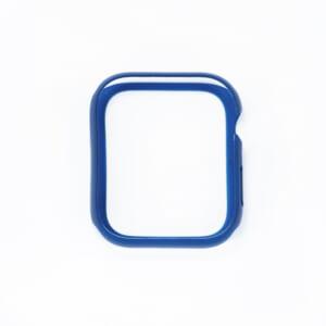 Apple Watch 40mm SE / 6 / 5 / 4 バンパーケース – ブルー