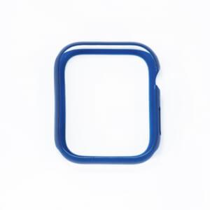Apple Watch 44mm SE / 6 / 5 / 4 バンパーケース – ブルー