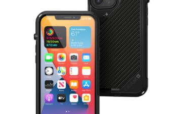 カタリスト iPhone 12 Pro Max 衝撃吸収ケース Vibeシリーズ