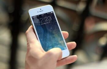 iPhoneでモバイルPASMO始めました